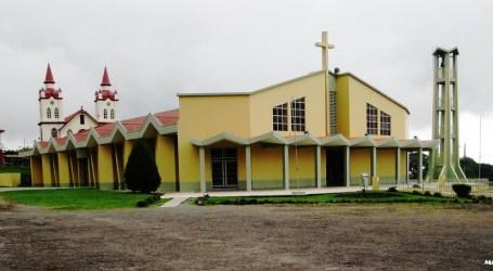 Festejos en honor a San Isidro Labrador regresan a Llano Grande de Cartago