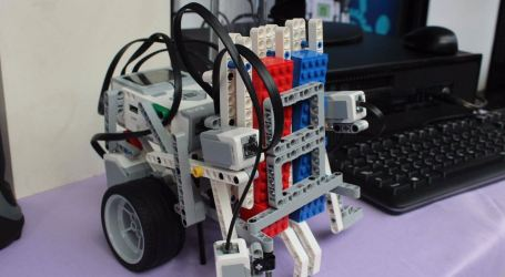 Primera Olimpiada Municipal de Robótica se lleva a cabo en Cartago