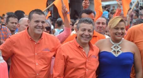 Exdiputado cartaginés buscará curul con partido provincial