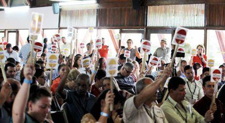 PAC eligió a sus aspirantes a diputaciones por Cartago