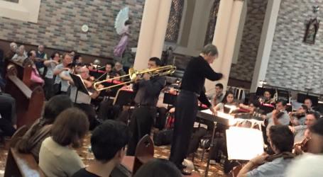 Disfrute de la Sinfónica Nacional y ayude a los damnificados
