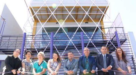 Ayuntamiento de Cartago inaugura primera Casa Municipal de la Salud del país