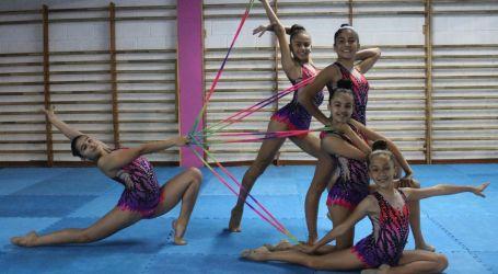 Gimnasia Rítmica Cartaginesa busca recursos para participar en Panamericano en Colombia