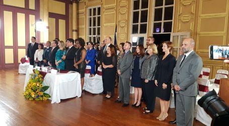 Dos cartaginesas forman parte del nuevo gobierno de Carlos Alvarado