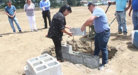 Municipalidad de Cartago inició las construcción de 2 EBAIS