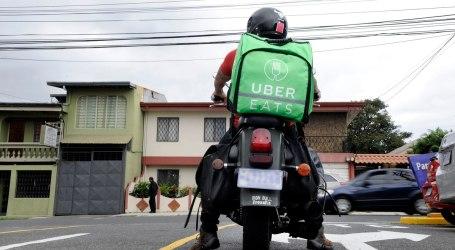 Cartagineses ya pueden disfrutar de la aplicación UberEats