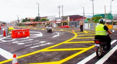 Municipalidad de Cartago brindará curso teórico de manejo