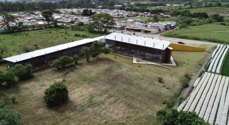 Cartago inaugura primer Centro de Atención para personas con deterioro Cognitivo-Alzheimer