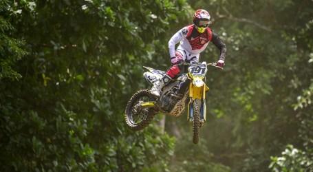 Jornada de definiciones en la octava fecha del Motocross Nacional en Corralillo de Cartago