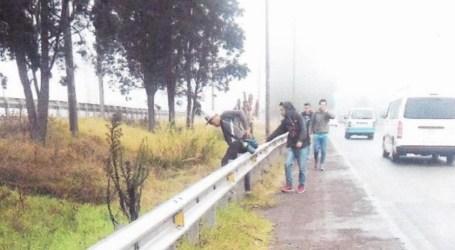 Denuncian al MOPT por desacato en construcción de puente en Ochomogo