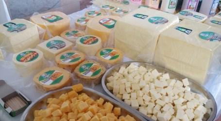 Productores de queso en Turrialba reciben histórico reconocimiento