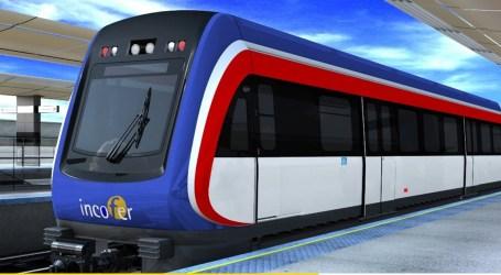Así serán los nuevos trenes que prestarán servicio a Cartago