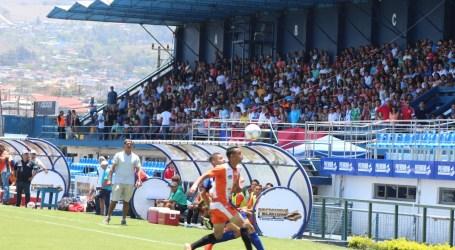 El Guarco se quedó con las ganas de jugar la final de LINAFA