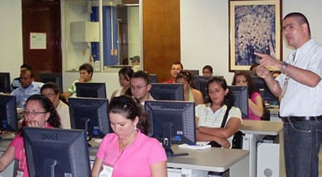 Municipalidad de Cartago ofrece cursos gratuitos de computación