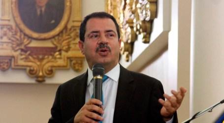 Ex diputado confirma interés en ser Alcalde de Cartago