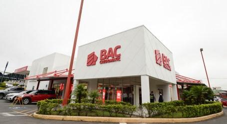 BAC abrió nueva oficina en Cartago