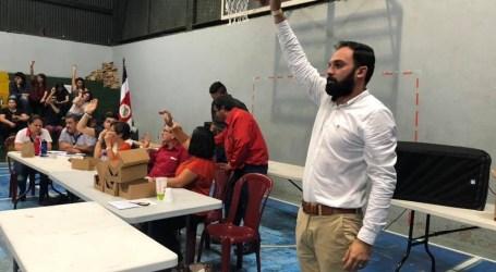 PAC y Frente Amplió irán en coalición para elecciones municipales en Cartago