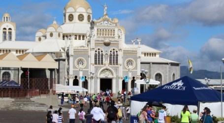Por segundo año consecutivo se suspende la romería a Cartago