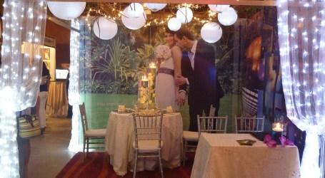 Feria de bodas este fin de semana en Cartago