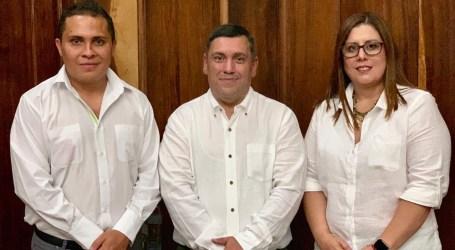Rolando Rodríguez es electo como candidato del PLN en Cartago