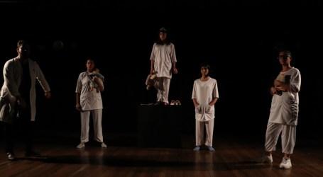 Nuevo grupo de teatro cartaginés estrena obra