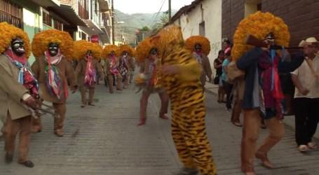 México será el invitado del Pasacalles del Día Nacional de la Mascarada en Cartago