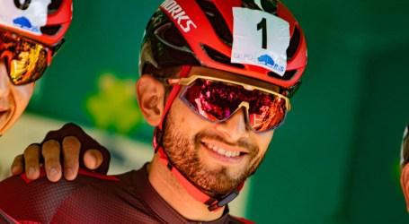 Daniel Bonilla, mejor tico en la primera etapa de la Vuelta a Costa Rica