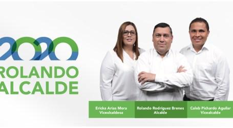 Conozca a los candidatos del PLN en el cantón Central de Cartago