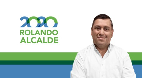 Observe el plan de gobierno del candidato a Alcalde de Cartago Rolando Rodríguez