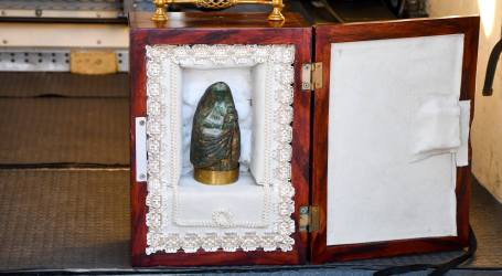 Virgen de los Ángeles recorrerá  Cartago este domingo