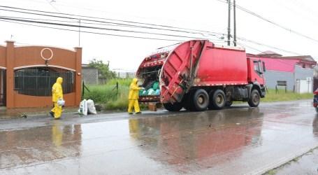 Cantón Central de Cartago volverá a tener recolección de desechos 2 veces a la semana