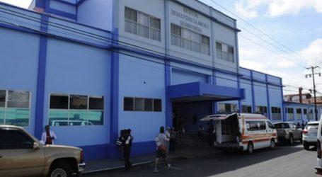Trabajador del Hospital Max Peralta fallece víctima del Covid-19