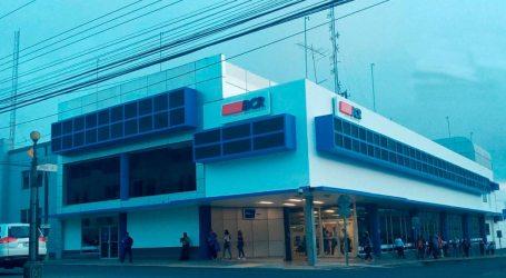 Banco abre nueva sucursal en histórico edificio de Cartago