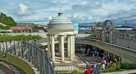 Pila y Gruta de la Basílica de los Ángeles reabrirán sus puertas al público