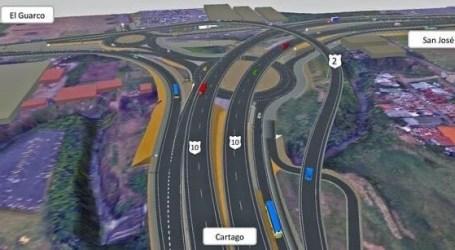 ¡Al fin! Empezará construcción de pasos elevados en Taras y La Lima