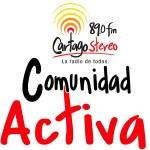 Comunidad Activa