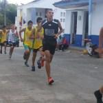 Santiago Valencia Hincapie - Campeón en la Tulia