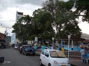 1 municipio Ansermanuevo