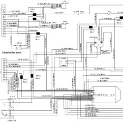 Electric Wiring Diagram Car Ceiling Light Uk Cartaholics Golf Cart Forum Gt Club Precedent