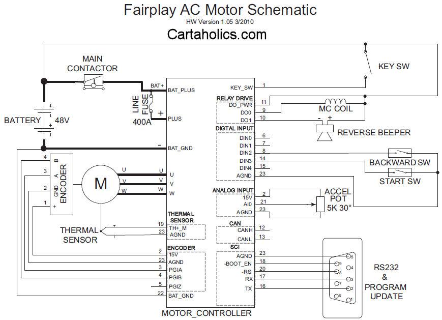 152 Melex Golf Carts Wiring Diagram - Wiring Diagrams Schematics on