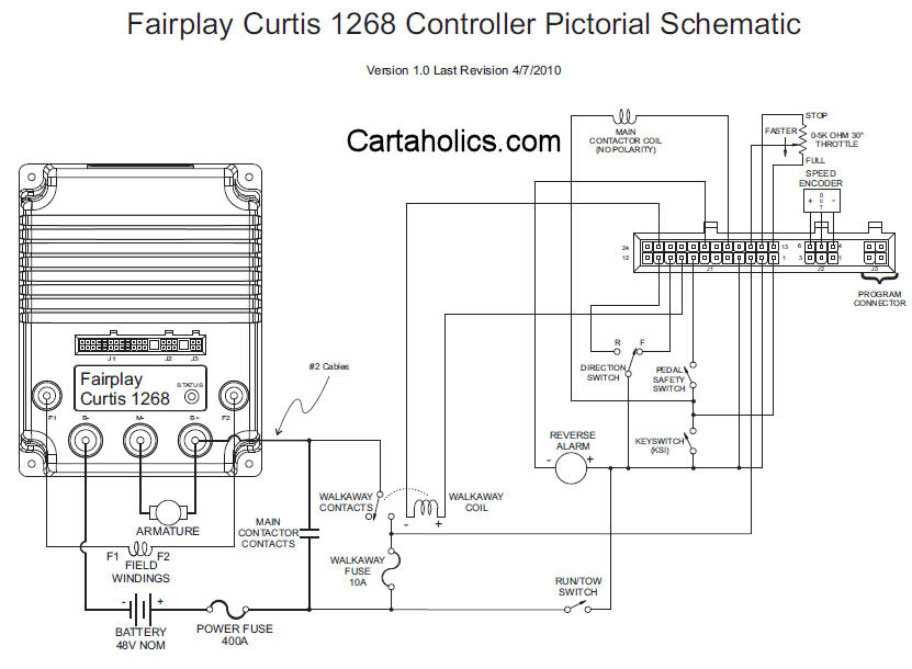 Star Eve Golf Cart Battery Diagram - Wiring Diagrams Hidden Fairplay Volt Charger Wiring Diagram on