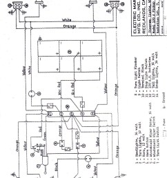 melex 512e cable diagram cartaholics golf cart forummelex 512e cable diagram [ 800 x 1044 Pixel ]