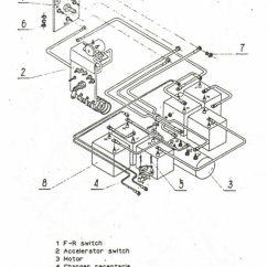 Ez Go Wiring Diagram 36 Volt Ceiling Fan Pull Switch Melex Golf Cart - Resistor Models 112, 212, 152,252 | Cartaholics Forum