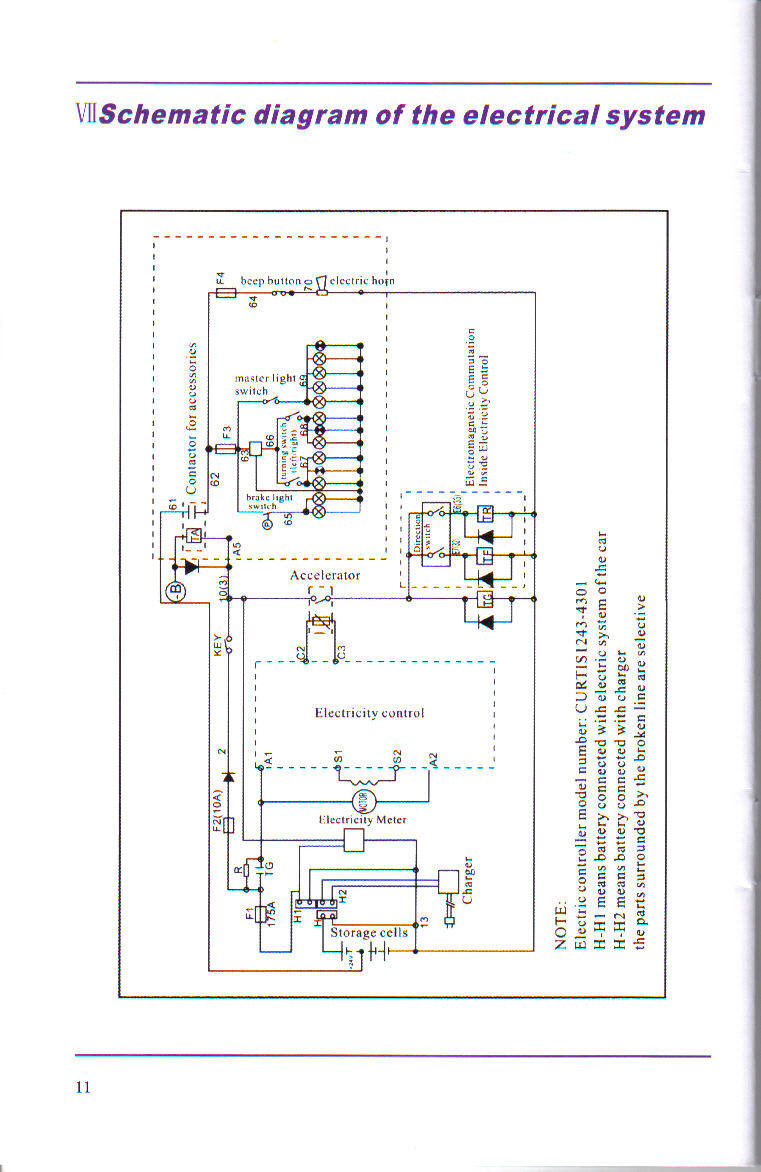 medium resolution of star car wiring diagram