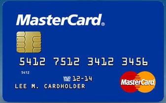 La Carta Classic Mastercard Carta Personale Con Limite