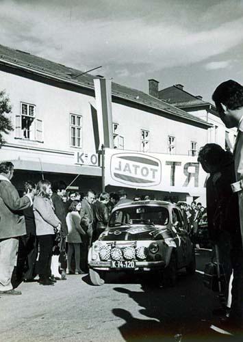 1971 Karawanken Classic Rallye 001