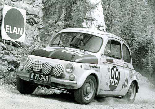 1972 Karawanken Classic Rallye 002