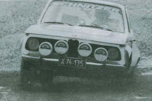 1977 Karawanken Classic Rallye 004