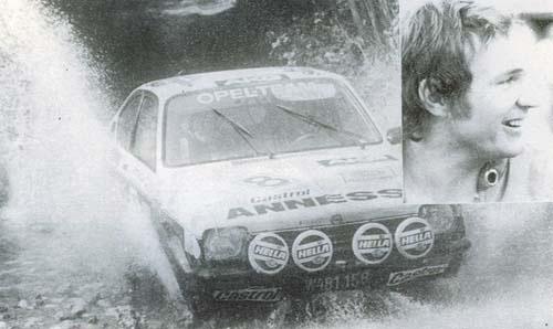 1977 Karawanken Classic Rallye 005