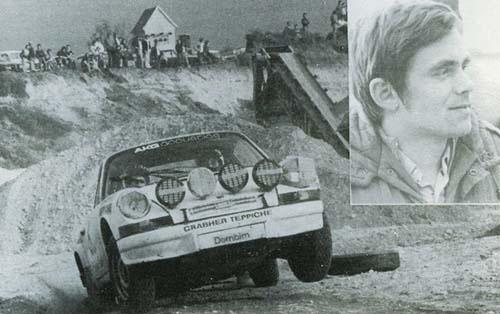 1977 Karawanken Classic Rallye 008